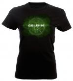 Camiseta chica Celsius